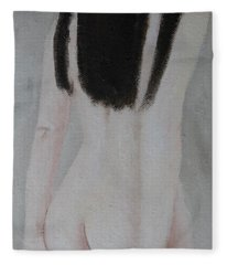 Long Hair Fleece Blanket