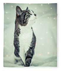 Lucy Fleece Blanket