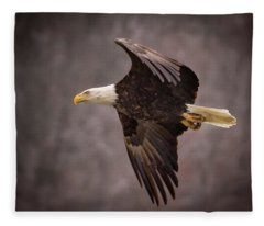 Majestic Fleece Blanket
