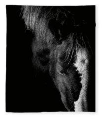 Remembrance  Fleece Blanket