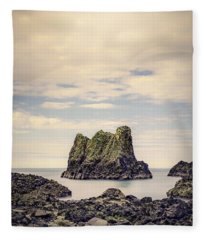 Set Me Free Fleece Blanket