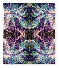 Shrifting Through The Parallel Universe #1376 Fleece Blanket