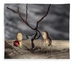 Simple Things - Paradise Fleece Blanket