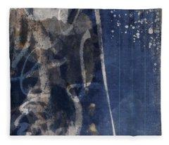 Orient Fleece Blankets