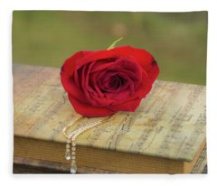 10754 For You My Love Fleece Blanket