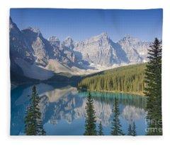 150915p122 Fleece Blanket