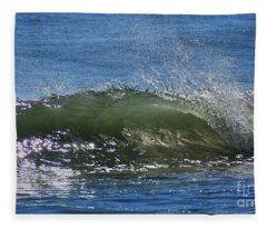 Power Fleece Blanket
