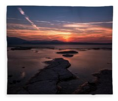 Sirmione Fleece Blanket