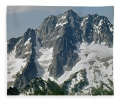 304630 North Face Mt. Stuart Fleece Blanket