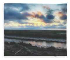 A Beautiful Dream Fleece Blanket