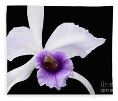 A Corsage For You Fleece Blanket