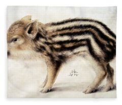 Designs Similar to A Wild Boar Piglet