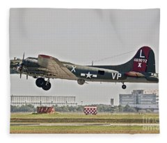 AC7 Fleece Blanket