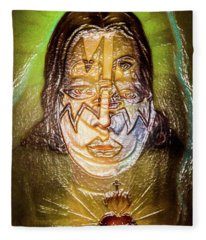 Acejesus Fleece Blanket