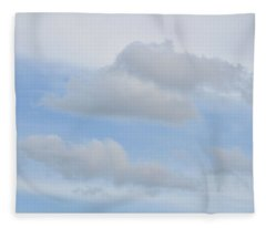 Afloat Fleece Blanket