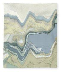 Agate Fleece Blanket