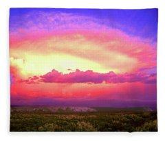 Airgasm Fleece Blanket