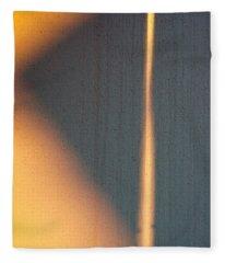 Alicante 2009 Limited Edition 1 Of 1 Fleece Blanket