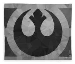 Alliance Phoenix Fleece Blanket