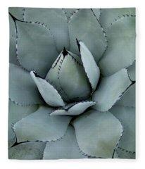 Agave Fleece Blanket
