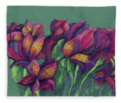 Altermyria Fleece Blanket