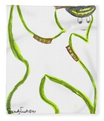 Aluf - General Fleece Blanket