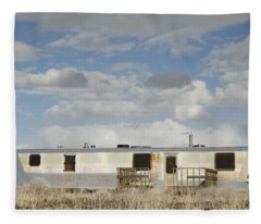 American Home Fleece Blanket