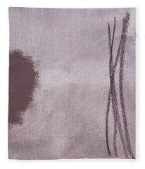 Simple Fleece Blankets