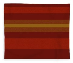 Amore Red Fleece Blanket