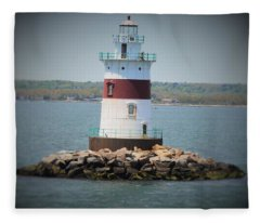 Lights Out Fleece Blanket