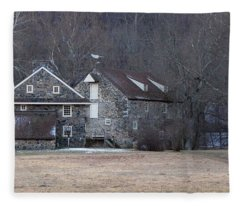 Andrew Wyeth Home Fleece Blanket