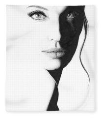 Angelina Fleece Blanket