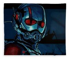 Marvel Comics Fleece Blankets