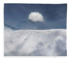 Apex Fleece Blanket