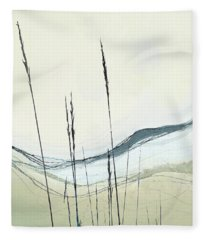 Appalachian Spring Fleece Blanket