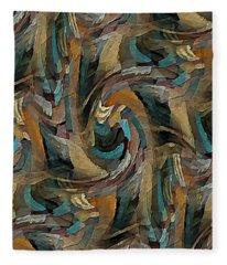 Arizona Camo Fleece Blanket