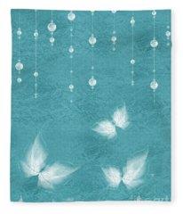 Art En Blanc - S11bt01 Fleece Blanket