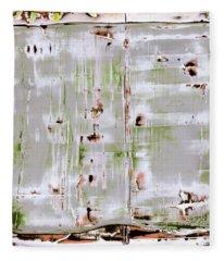 Art Print California 06 Fleece Blanket