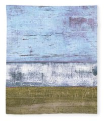 Art Print Sierra 2 Fleece Blanket