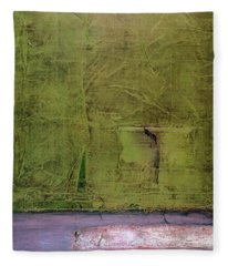 Art Print U5 Fleece Blanket