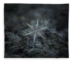 Stars In My Pocket Like Grains Of Sand Fleece Blanket