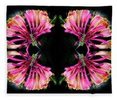 Stretch -  Fleece Blanket
