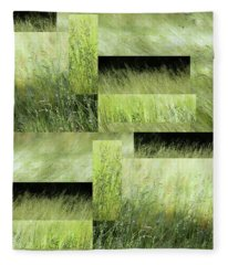 Meadow -  Fleece Blanket
