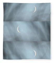 New - Fleece Blanket