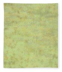 Ascending Zen Fleece Blanket