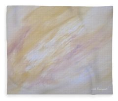Aura Fleece Blanket