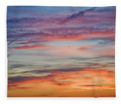Aurora Fleece Blanket
