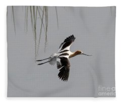 Avocet Glide Fleece Blanket