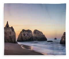 Awakened Dreams Fleece Blanket