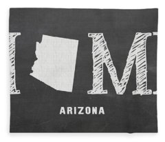 Az Home Fleece Blanket